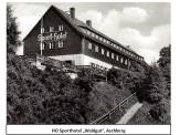 Klingenthal i.Sa. – HO Sporthotel Waldgut